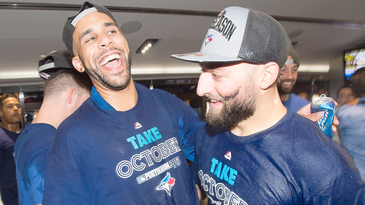 'Next year' has finally arrived for the Blue Jays