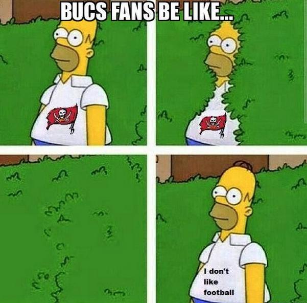 Tampa Bay Bucs Meme Memes