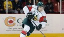 QMJHL: Roundup - Meier, Mooseheads Down Sea Dogs