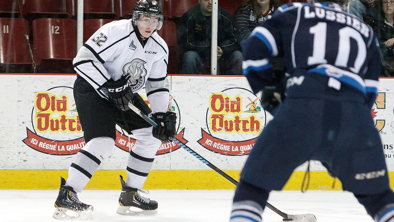 QMJHL: Roundup - Olympiques Cruise Past Remparts