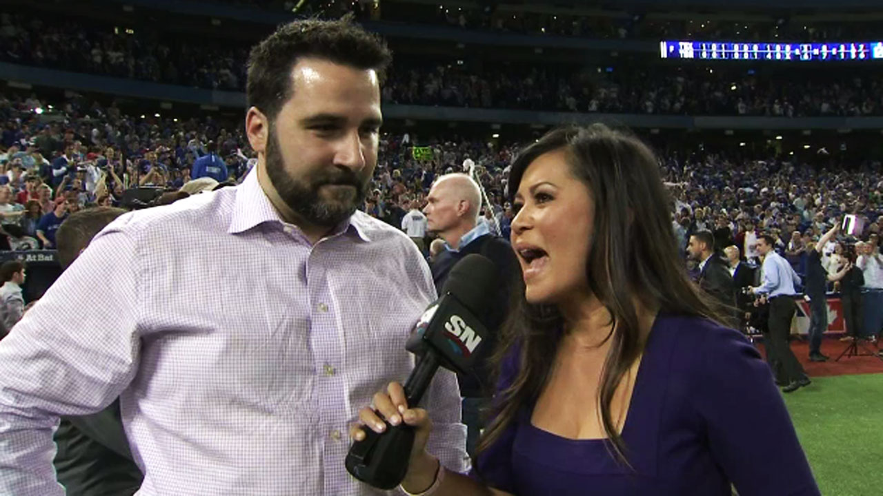 Blue Jays' Anthopoulos: 'You feel the same way as fans'