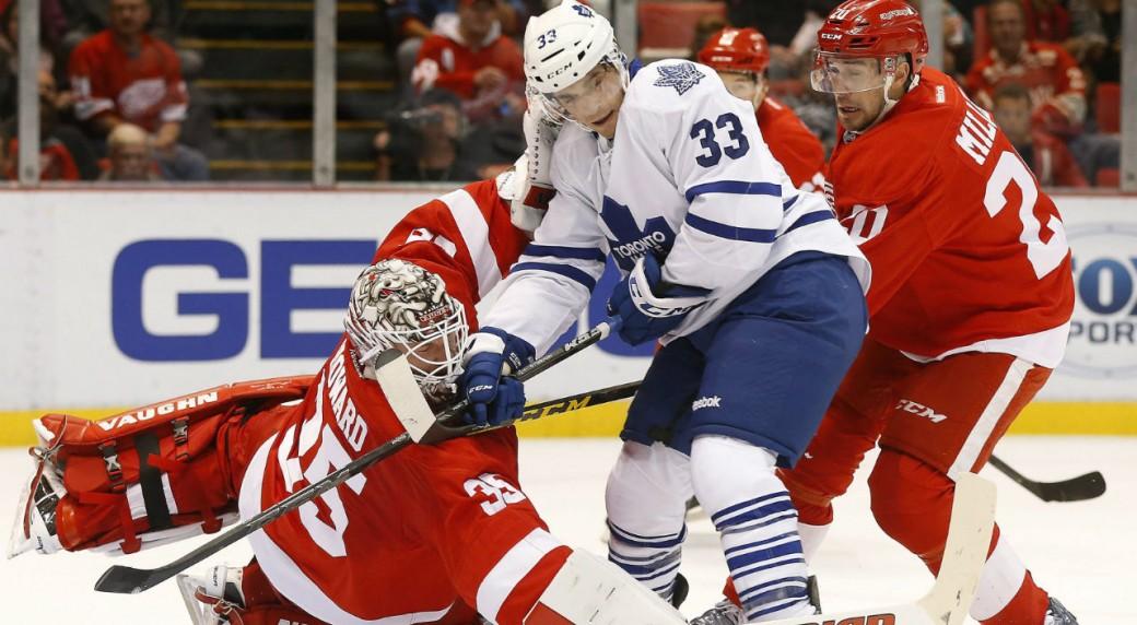 AHL: Marlies' Arcobello Named Week's Best