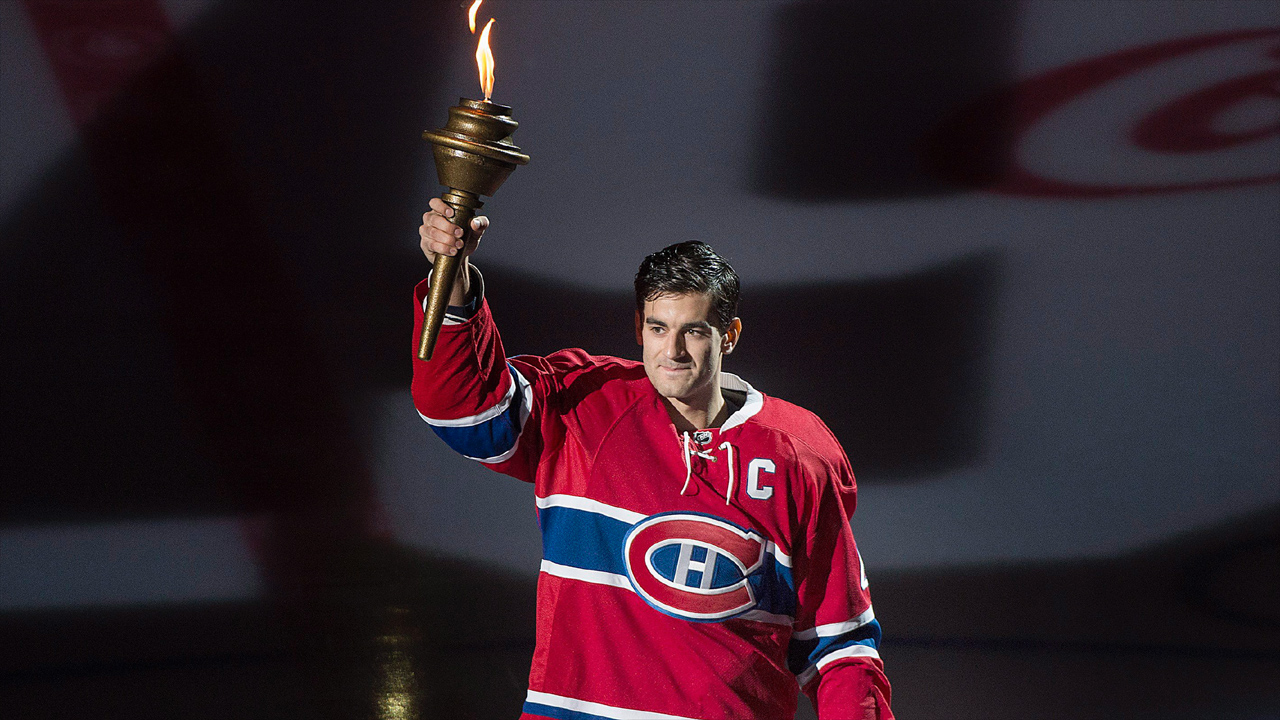 Max Pacioretty,