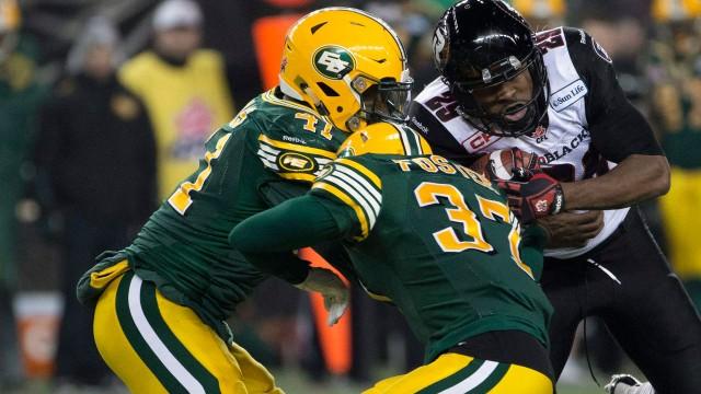 Edmonton Eskimos   News & Stats   Football   theScore.com