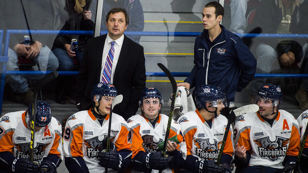 OHL: Firebirds Have Bonded During Nightmare Season