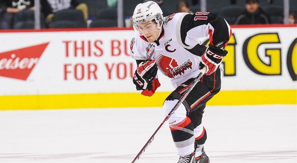 WHL: How You Can Be A Better Scout Than The Pros