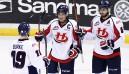 WHL: League Roundup - Guetierrez Powers Hurricanes Past Ice