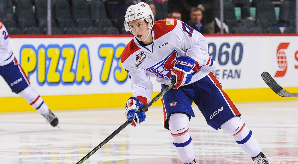 WHL: No Need For Wheat Kings To Panic