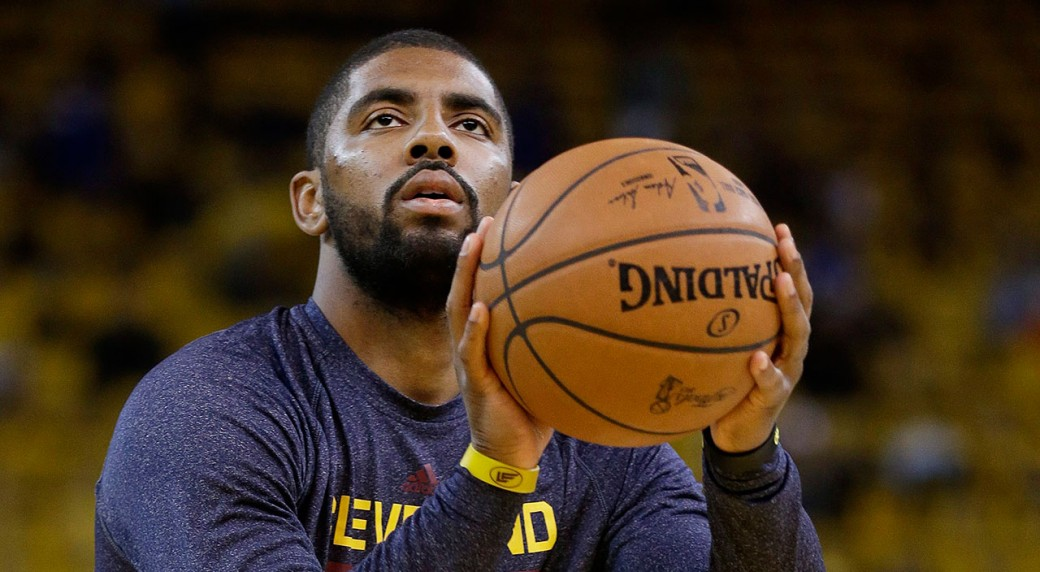 kyrie irving - photo #33