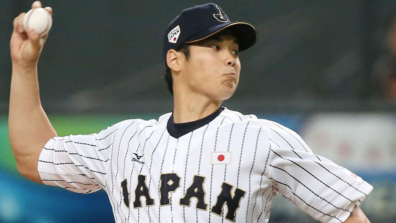 Report: Japan's Shohei Otani to play in MLB next season