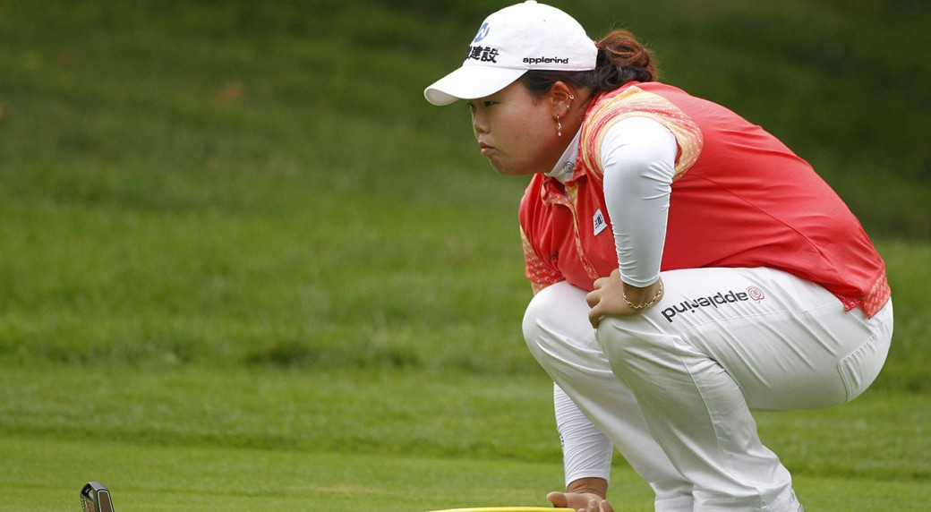 Ahn gets first LPGA victory at Toto Japan Classic - Sportsnet.ca