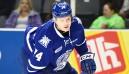 OHL: League Roundup - Tippett, Steelheads Top Generals