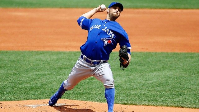 Blue Jays will have to ante up through trade or free agency