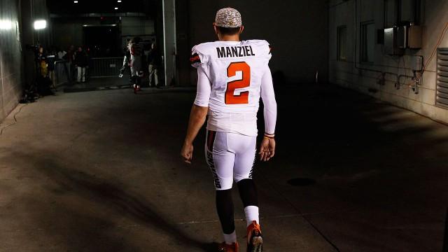 Johnny Manziel Prognosis