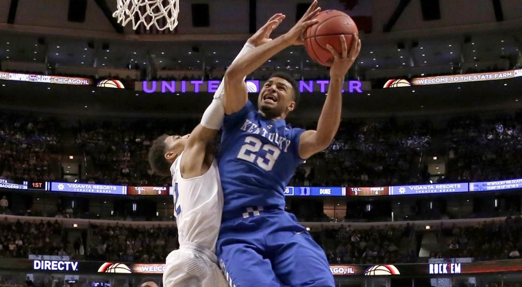 Kentucky's Murray is Canada Basketball's future - Sportsnet ca