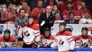 WJC: Hockey Canada's Renney Defends Junior Coaches
