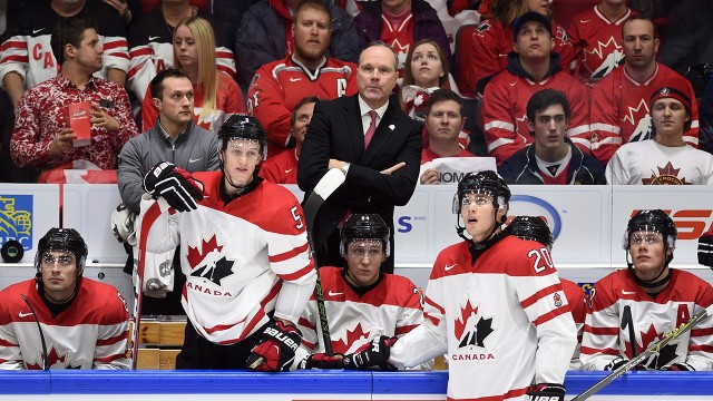 WJC: Writing Was Already On The Wall For Canada At Tournament