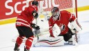 WJC: No Blame On Hicketts After Unfortunate Goal
