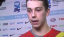 WJC: Dylan Strome - Finland Will Be Scared To Play Us