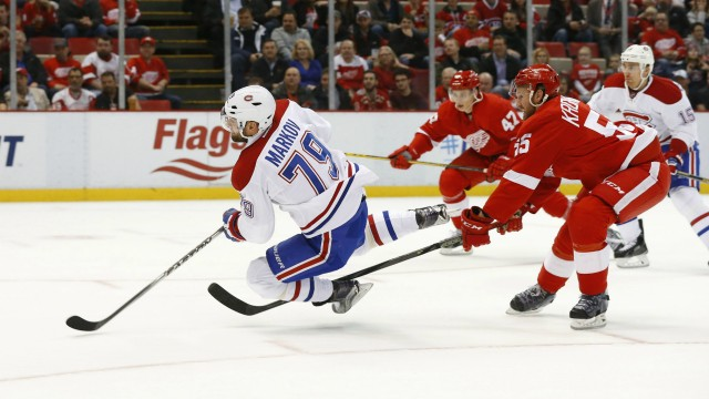 Game 30 Lessons: Canadiens Scoring Struggles Continue