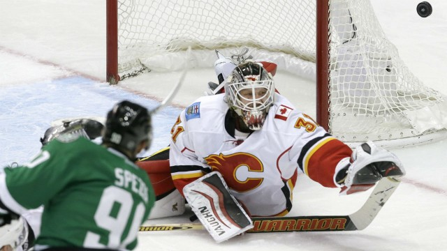Ramo Shines As Flames Top Stars For Seventh Straight Win