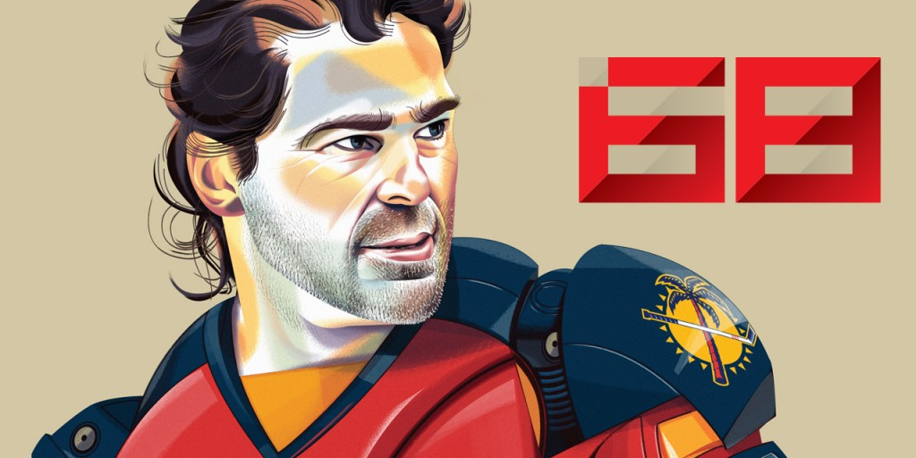 Big Read: The Oral History Of Jaromir Jagr