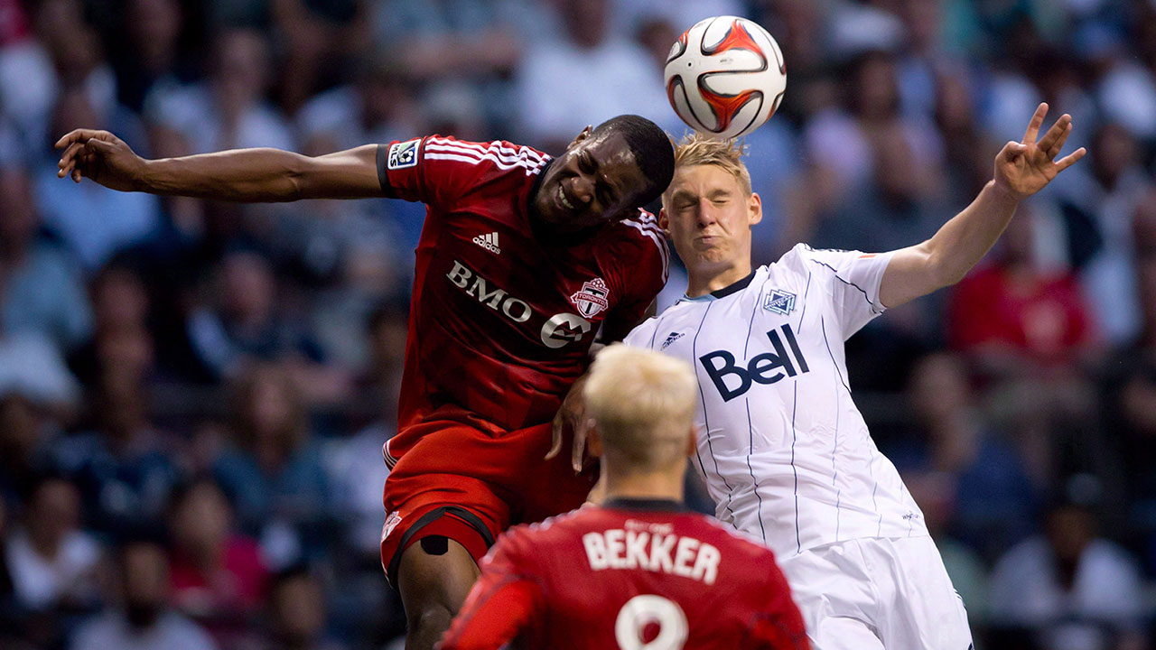 Whitecaps sign Canadian international Doneil Henry