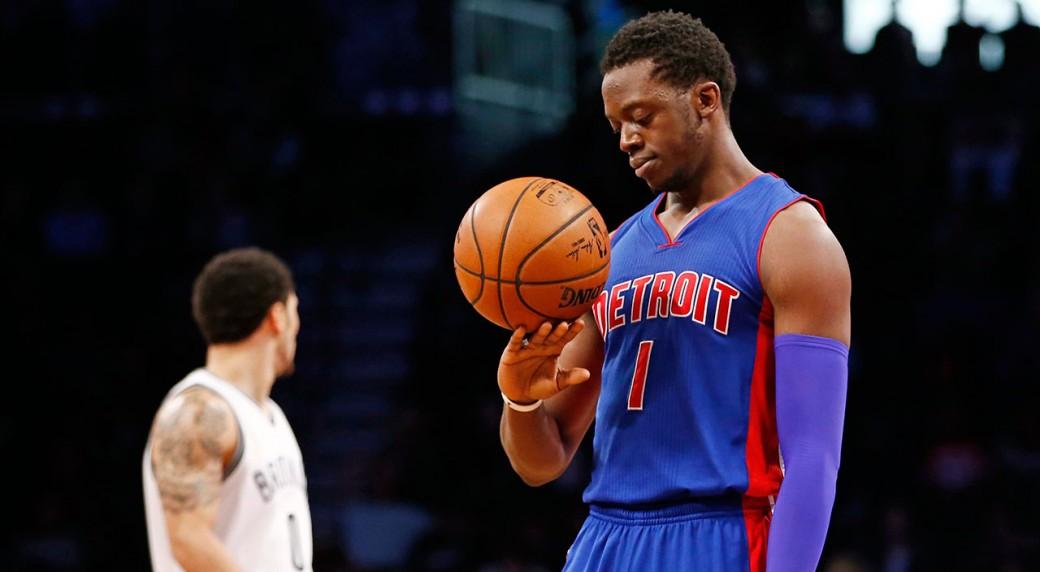 Pistons' Reggie Jackson expected to miss 6-8 weeks ...
