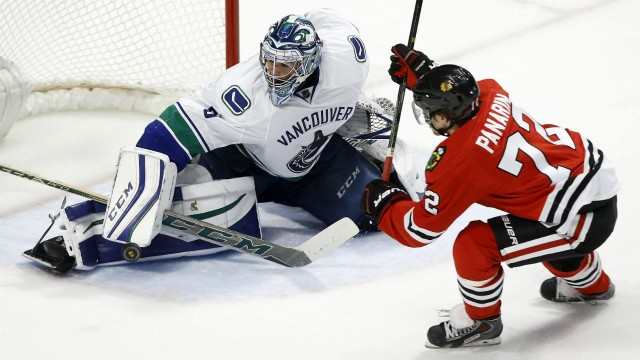 Five Takeways: Canucks Could Use A Comeback