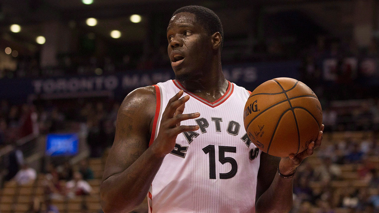 Report: Canadian Anthony Bennett signs non-guaranteed deal with Suns