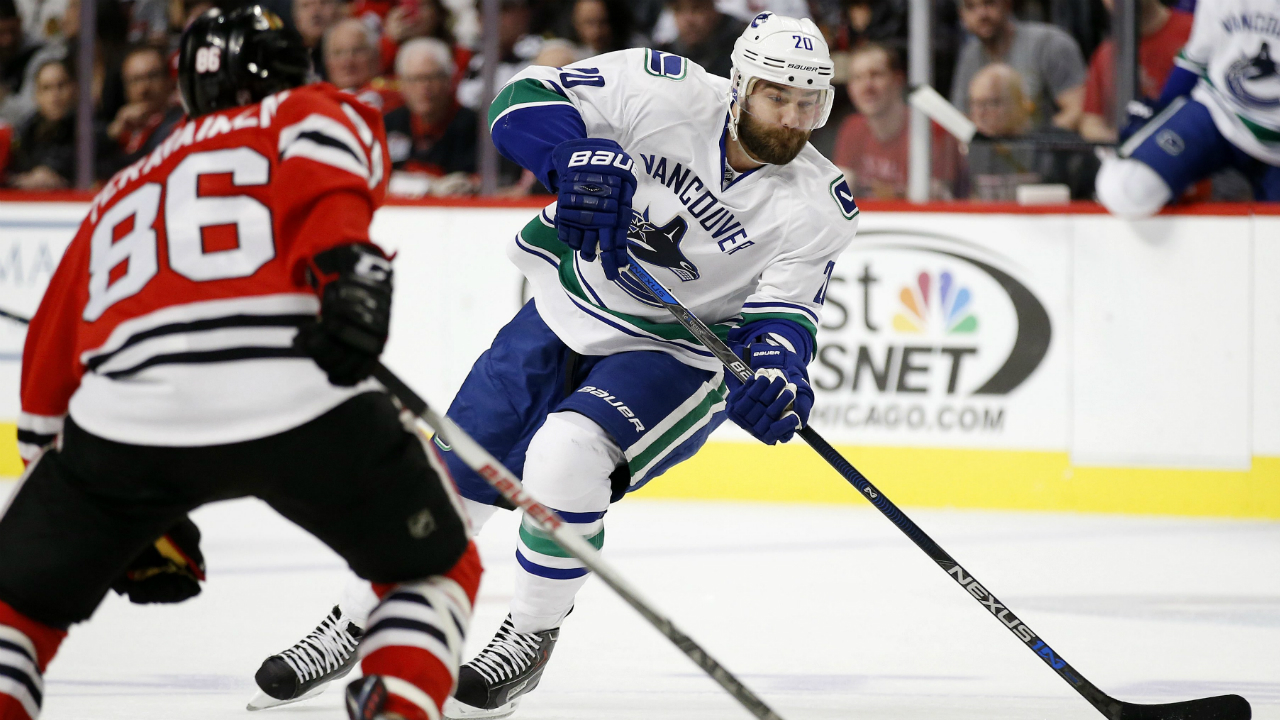 AHL: Canucks' Higgins Looks To Make Most Of Minor League Stint