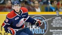 OHL: League Roundup - Sadowy Hat Trick Leads Spirit To Win