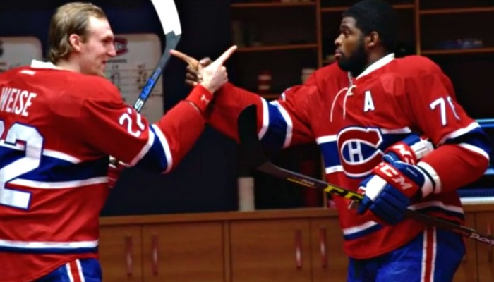 Subban Owns 'Road To The Winter Classic': Best Of Episode 1