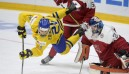 WJC: Sweden Allows Nine Shots, Blanks Denmark (video)