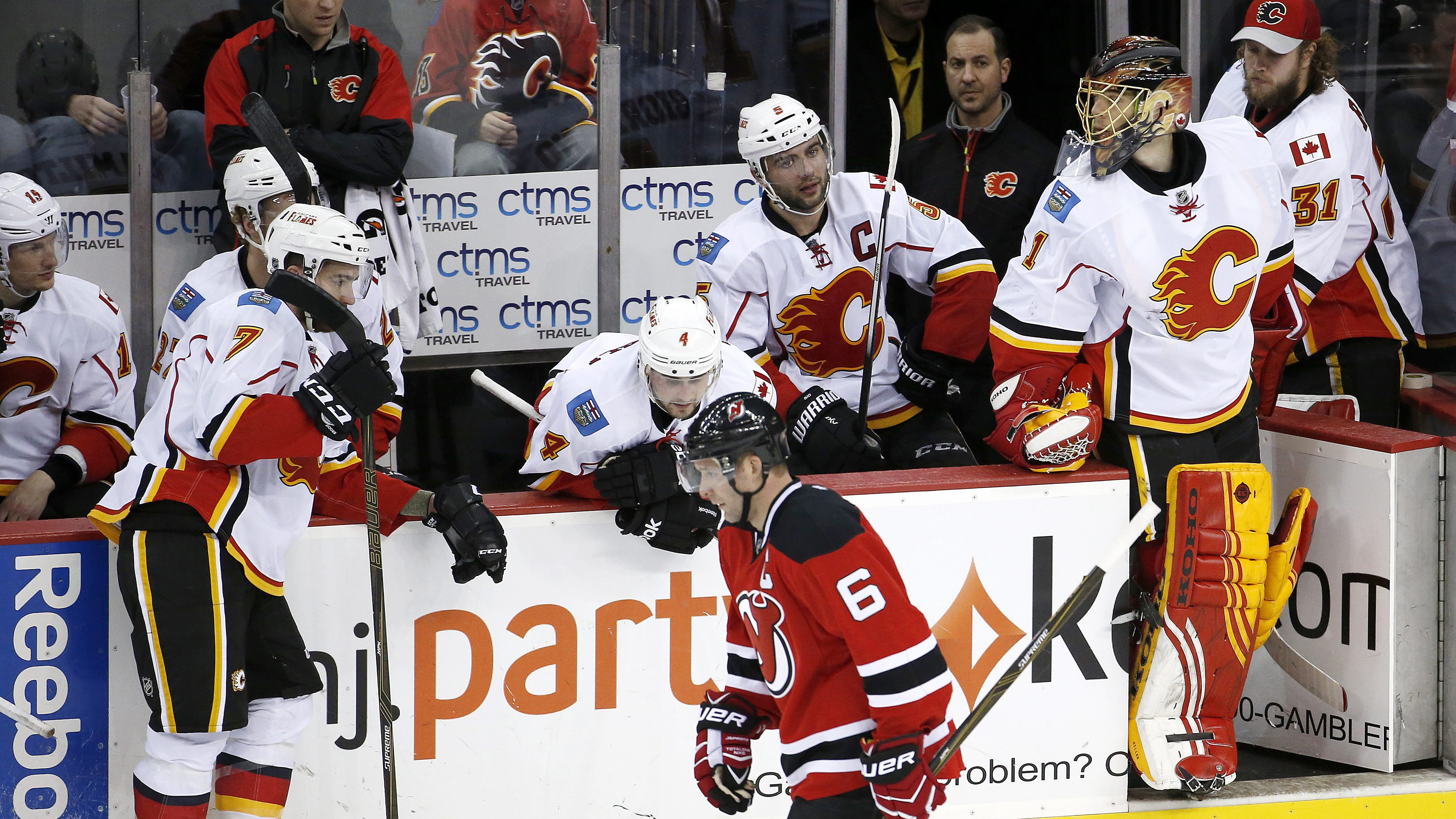 7 Things We Learned In The NHL: A Canadian Crisis