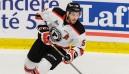 QMJHL: League Blog - Huskies Pay Steep Price For Brouillard