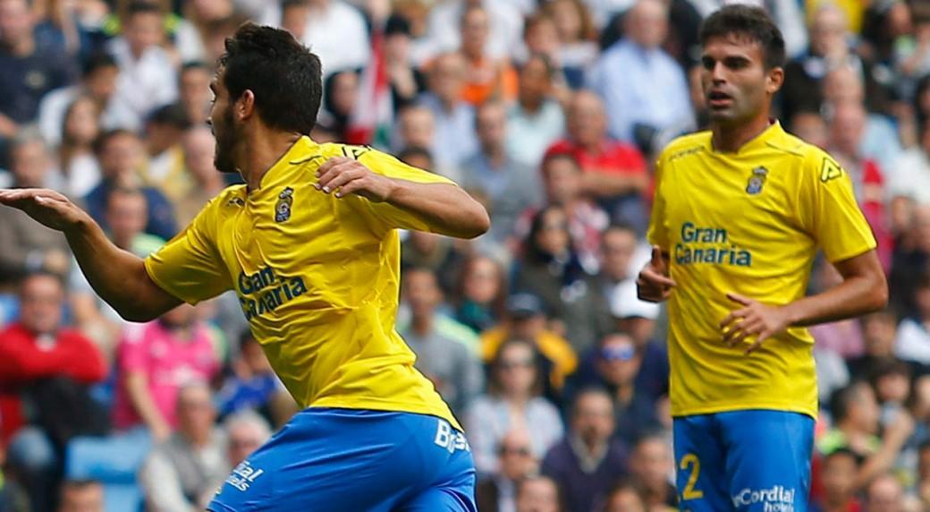ไฮไลท์  Las Palmas 4 - 0 Espanyol