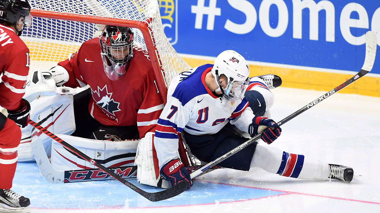 CHL: Top Prospects Game Has Major Ties To NHL Skill