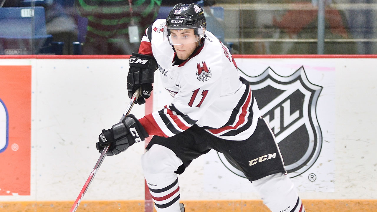 OHL: League Roundup - Storm Beat Attack In 9th Round Of SO