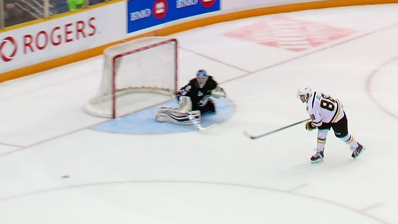 QMJHL: One Amazing Goal, Two Brutal Whiffs In Shootout