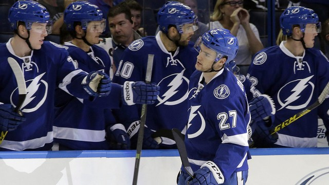 Drouin's Next Move Will Determine How Messy This Situation Becomes