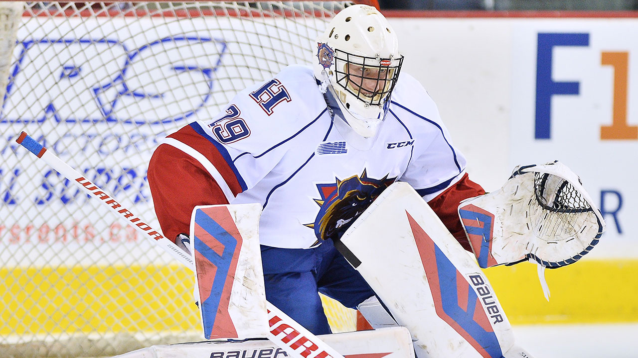OHL: League Roundup - Hicks, Bulldogs Snap Three-game Skid