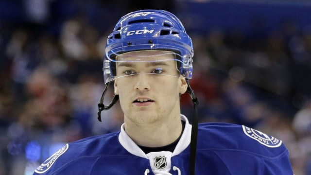 AHL: Jonathan Drouin Working Through 'grind' In Minor League