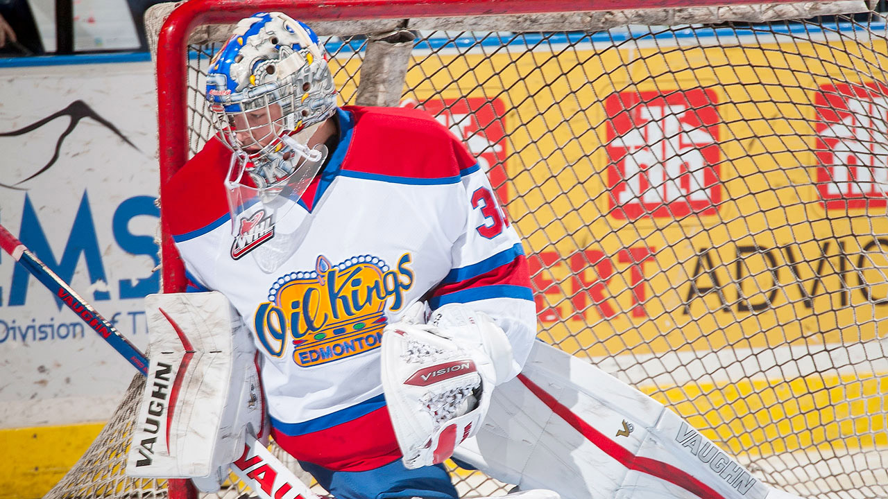 WHL: Roundup - Oil Kings Grab East Playoff Spot