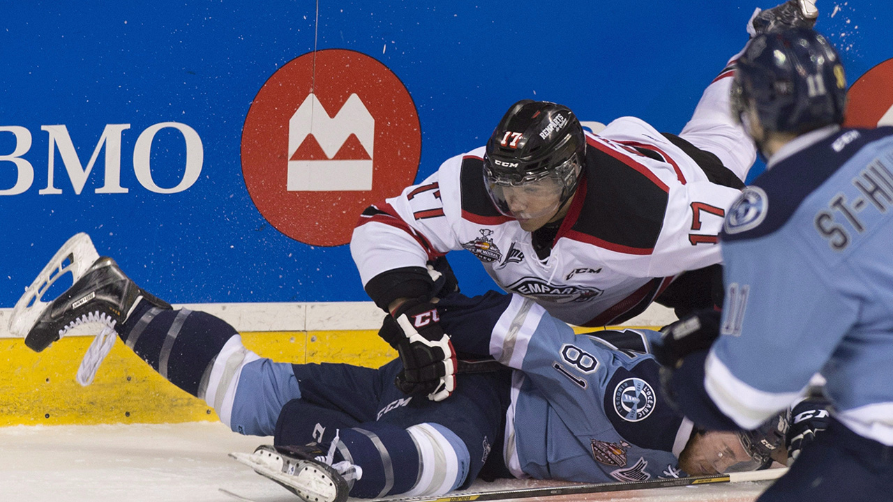 QMJHL: Remparts' Turcotte To Get Ban For Every Fight