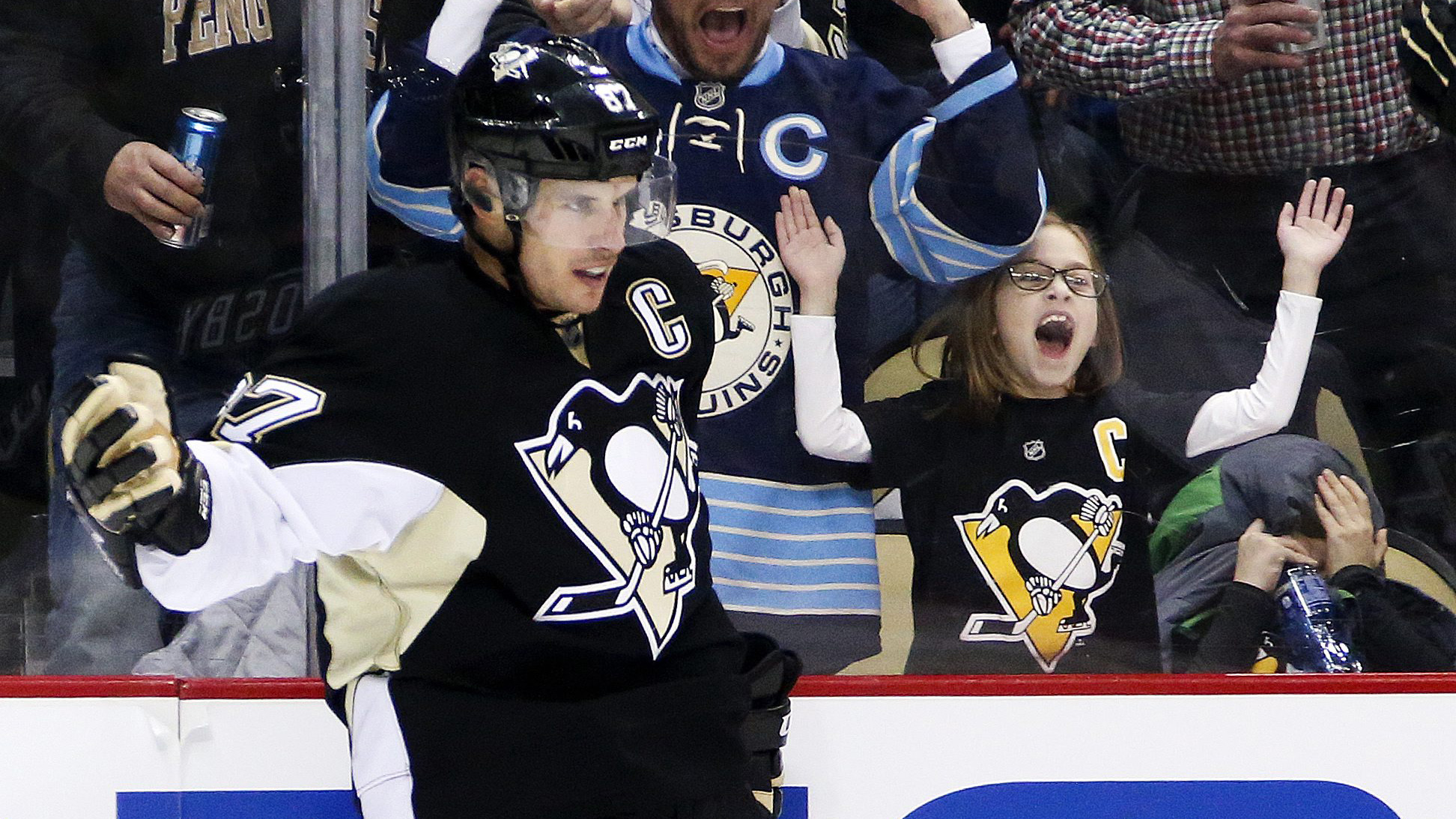 Stanley Cup Playoff Preview: Penguins vs. Rangers