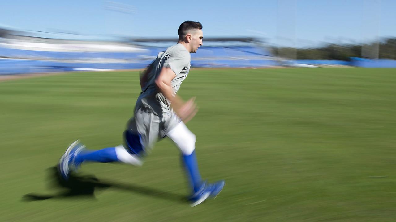 BBA Spring Training Blue Jays 20160220