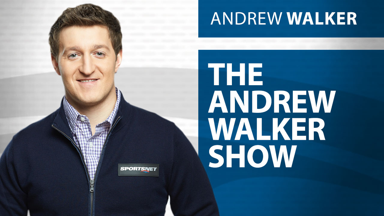 The Andrew Walker Show