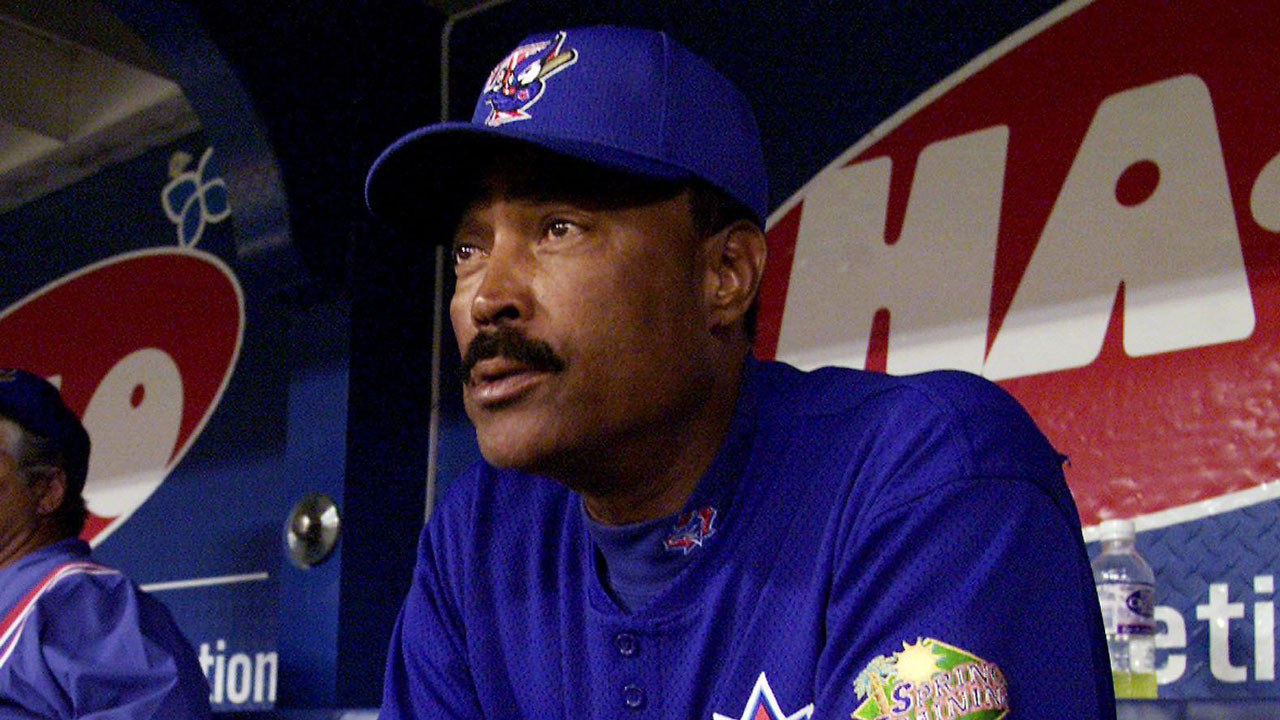 Cito Gaston (Kevin Frayer/CP)