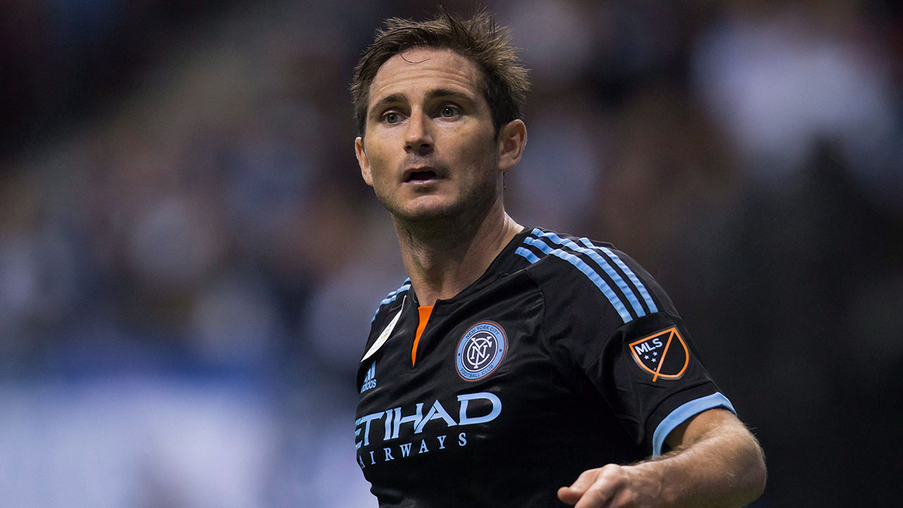 Frank Lampard: The Englishman struggled in 2015, as did New York City FC. Lampard eventually hit his stride towards the end of the regular season, so now that he has a full pre-season under his belt, he should be a lot more consistent this season. NYCFC has big aspirations under new head coach Patrick Vieira, and the 37-year-old will be a crucial player for the club in 2016. (Darryl Dyck/CP)